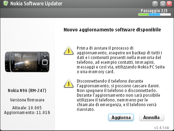 nokian96,n96,firmware